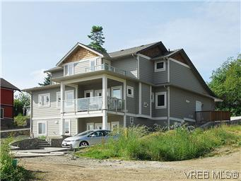 Photo 8: Lot 4 1190 Rhoda Lane in VICTORIA: Es Kinsmen Park Land for sale (Esquimalt)  : MLS(r) # 294499