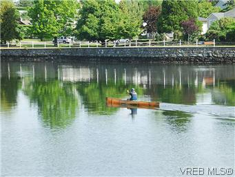 Photo 1: Lot 4 1190 Rhoda Lane in VICTORIA: Es Kinsmen Park Land for sale (Esquimalt)  : MLS(r) # 294499