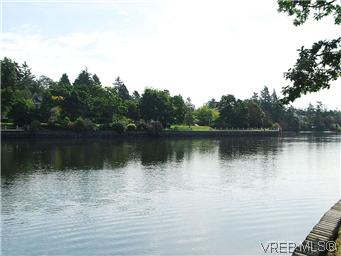 Photo 6: Lot 4 1190 Rhoda Lane in VICTORIA: Es Kinsmen Park Land for sale (Esquimalt)  : MLS(r) # 294499