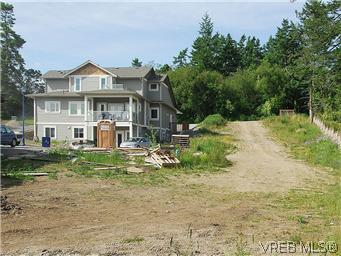 Photo 9: Lot 4 1190 Rhoda Lane in VICTORIA: Es Kinsmen Park Land for sale (Esquimalt)  : MLS(r) # 294499