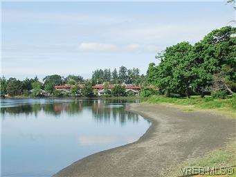 Photo 13: Lot 4 1190 Rhoda Lane in VICTORIA: Es Kinsmen Park Land for sale (Esquimalt)  : MLS(r) # 294499