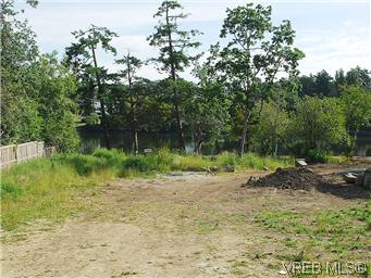 Photo 5: Lot 4 1190 Rhoda Lane in VICTORIA: Es Kinsmen Park Land for sale (Esquimalt)  : MLS(r) # 294499