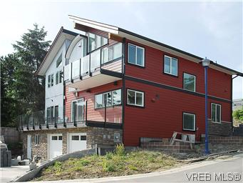 Photo 10: Lot 4 1190 Rhoda Lane in VICTORIA: Es Kinsmen Park Land for sale (Esquimalt)  : MLS(r) # 294499