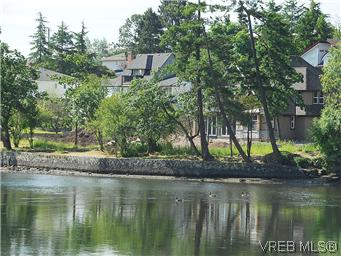 Photo 4: Lot 4 1190 Rhoda Lane in VICTORIA: Es Kinsmen Park Land for sale (Esquimalt)  : MLS(r) # 294499