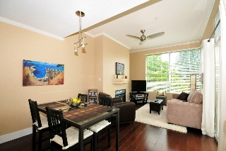 "Main Photo: 406 3083 W 4TH Avenue in Vancouver: Kitsilano Condo for sale in ""DELANO"" (Vancouver West)  : MLS® # V901374"