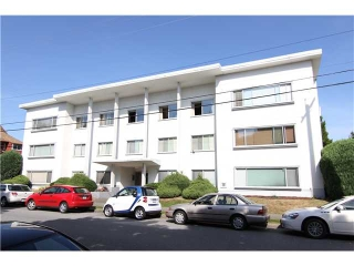 "Main Photo: 206 2776 PINE Street in Vancouver: Fairview VW Condo for sale in ""PRINCE CHARLES APARTMENTS"" (Vancouver West)  : MLS®# V904208"