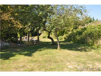 Main Photo: Lot B, 213 Helmcken Road in VICTORIA: VR View Royal Land for sale (View Royal)  : MLS(r) # 298204