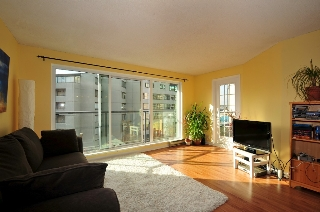 "Main Photo: 507 456 MOBERLY Road in Vancouver: False Creek Condo for sale in ""PACIFIC COVE"" (Vancouver West)  : MLS® # V919762"