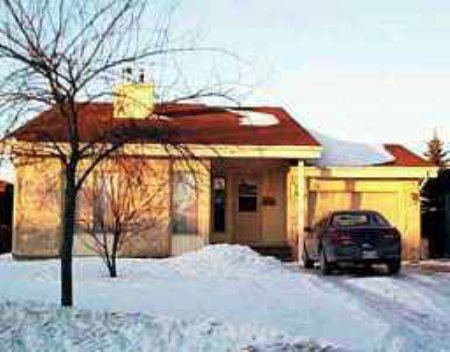 Main Photo: 7 Upton Place: Residential for sale (St. Vital)  : MLS(r) # 2301795
