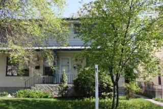 Main Photo: 204 Clyde RD in Winnipeg: Residential for sale (Elmwood)  : MLS® # 1008185