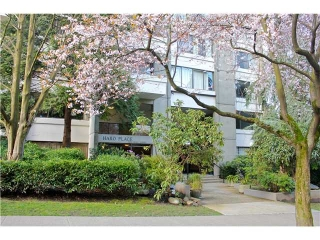 "Main Photo: # 403 1500 HARO ST in Vancouver: West End VW Condo for sale in ""HARO PLACE"" (Vancouver West)  : MLS® # V941758"