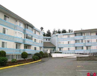"Main Photo: 108 7175 134TH ST in Surrey: West Newton Condo for sale in ""SHERWOOD MANOR"" : MLS(r) # F2609957"