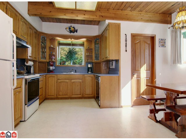 Photo 9: 2417 Mt. Lehman Road in Abbotsford: House for sale : MLS® # F1123895