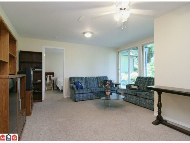 Photo 3: 2417 Mt. Lehman Road in Abbotsford: House for sale : MLS® # F1123895