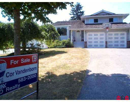 Main Photo: 9137 156A in Surrey: House for sale : MLS® # F2319425
