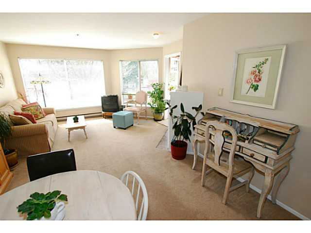 Main Photo: # 212 1869 SPYGLASS PL in Vancouver: False Creek Condo for sale (Vancouver West)  : MLS® # V1005368