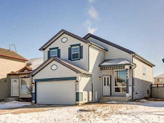 Main Photo: 384 Country Hills Place in CALGARY: Country Hills Residential Detached Single Family for sale (Calgary)  : MLS® # C3602519
