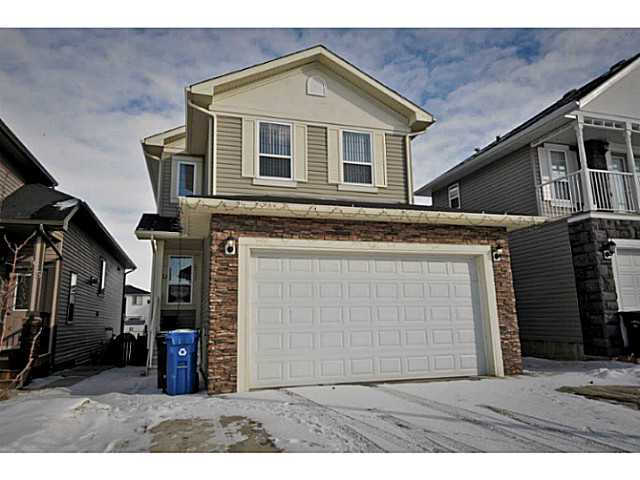 Main Photo: 471 TARALAKE Way NE in CALGARY: Taradale Residential Detached Single Family for sale (Calgary)  : MLS® # C3603496