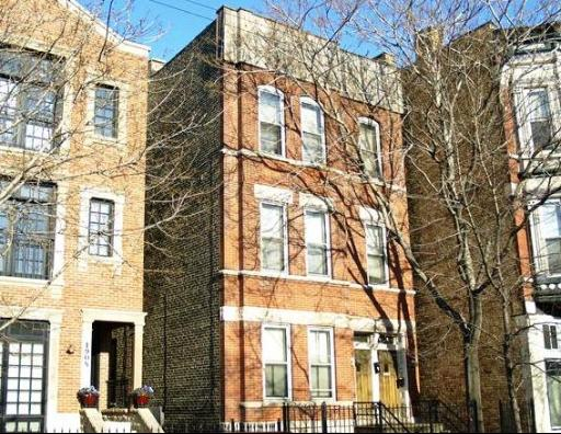 Main Photo: 1910 SHEFFIELD Avenue Unit 1R in CHICAGO: Lincoln Park Rentals for rent ()  : MLS® # 08565687