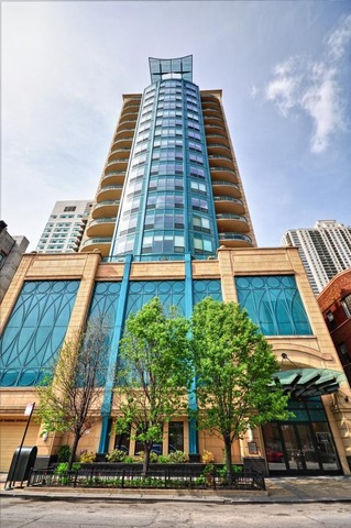 Main Photo: 60 Erie Street Unit 1002 in CHICAGO: Near North Side Condo, Co-op, Townhome for sale ()  : MLS®# 08626406