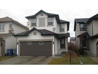 Main Photo: 214 BRIDLEWOOD Court SW in Calgary: Bridlewood House for sale : MLS(r) # C3646091