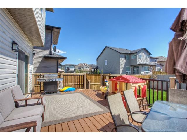 Photo 19: 258 HILLCREST Circle SW: Airdrie House for sale : MLS® # C4016316