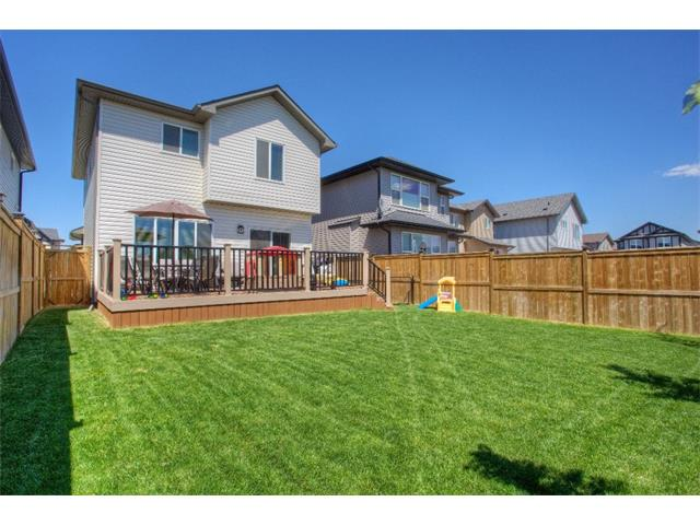 Photo 23: 258 HILLCREST Circle SW: Airdrie House for sale : MLS® # C4016316