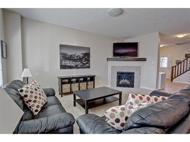 Photo 7: 258 HILLCREST Circle SW: Airdrie House for sale : MLS® # C4016316