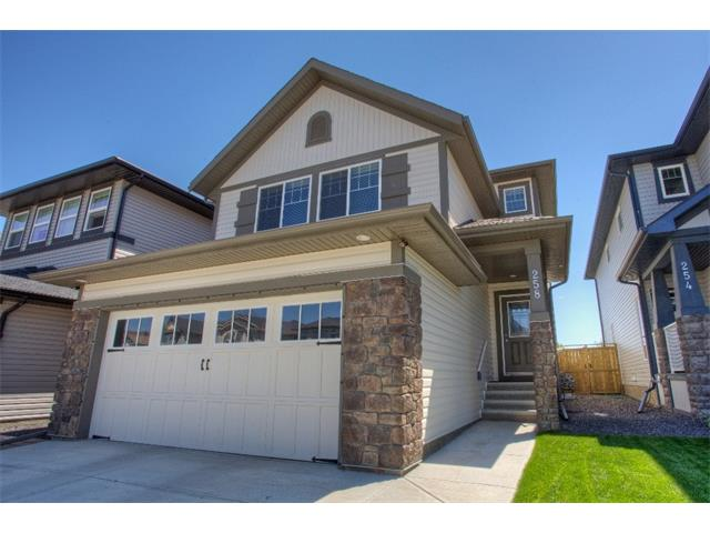Main Photo: 258 HILLCREST Circle SW: Airdrie House for sale : MLS® # C4016316