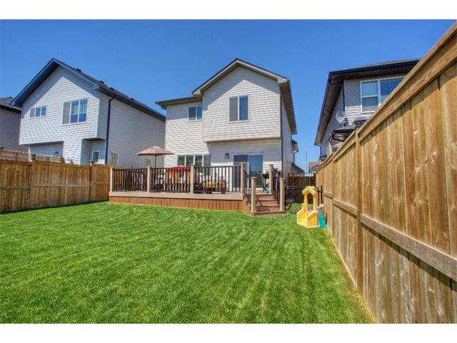 Photo 22: 258 HILLCREST Circle SW: Airdrie House for sale : MLS® # C4016316