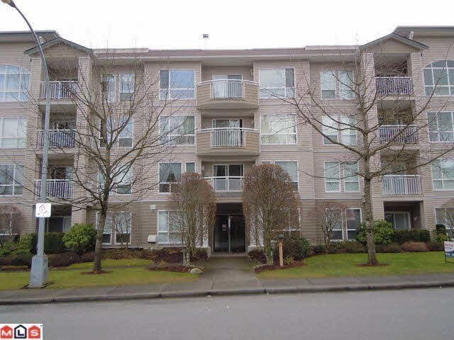 "Main Photo: 405 32120 MT WADDINGTON Avenue in Abbotsford: Abbotsford West Condo for sale in ""The Laurelwood"" : MLS®# R2001419"