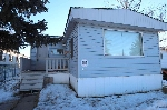 Main Photo: 53222 RR 272: Rural Parkland County Mobile for sale : MLS(r) # E4006123