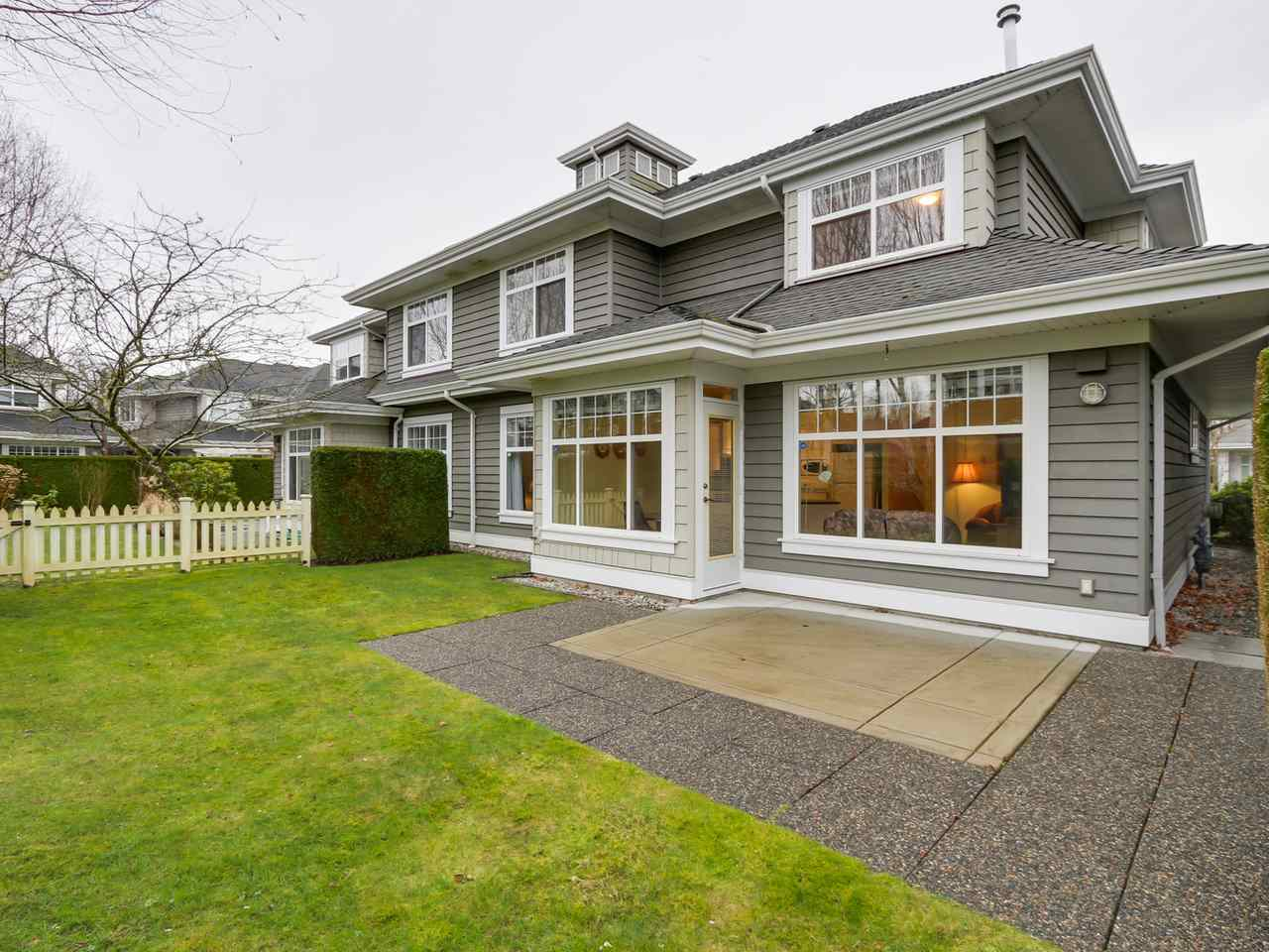 Photo 20: 113 5900 FERRY Road in Delta: Neilsen Grove Townhouse for sale (Ladner)  : MLS(r) # R2035686