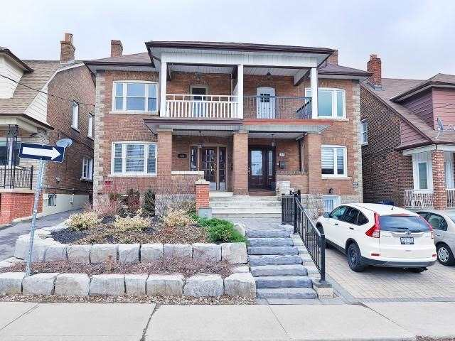 Main Photo: 321 Lauder Avenue in Toronto: Oakwood-Vaughan House (2-Storey) for sale (Toronto C03)  : MLS(r) # C3449080