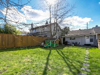 Main Photo: 1935 GRANT Avenue in Port Coquitlam: Glenwood PQ House 1/2 Duplex for sale : MLS(r) # R2051155