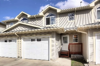 Main Photo: 9503 99 Street: Morinville Townhouse for sale : MLS(r) # E4016595