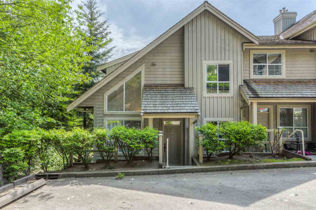 "Main Photo: 522 1485 PARKWAY Boulevard in Coquitlam: Westwood Plateau Townhouse for sale in ""SILVER OAK"" : MLS® # R2064934"