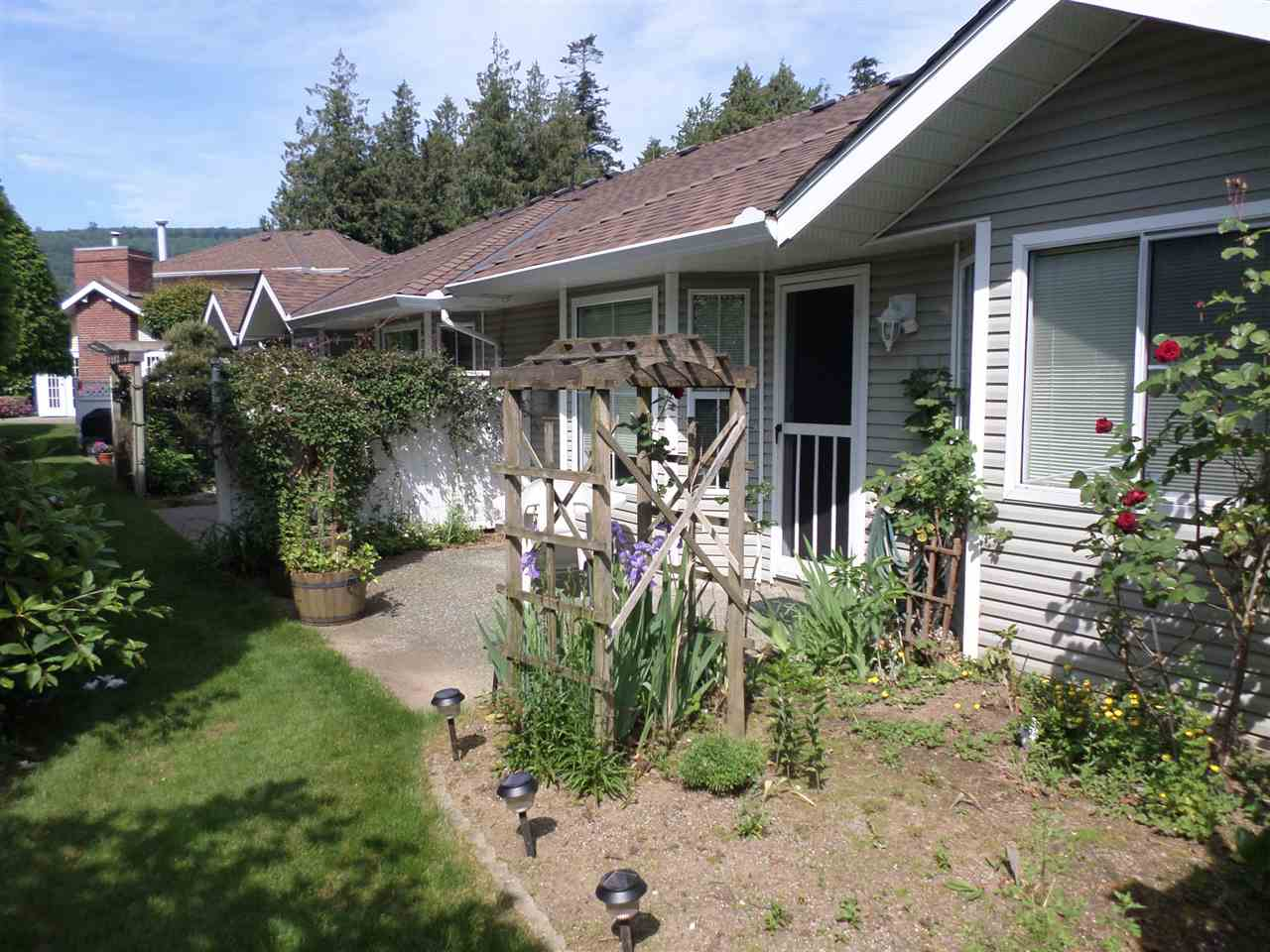 "Photo 19: 17 1973 WINFIELD Drive in Abbotsford: Abbotsford East Townhouse for sale in ""BELMONT RIDGE"" : MLS® # R2065701"