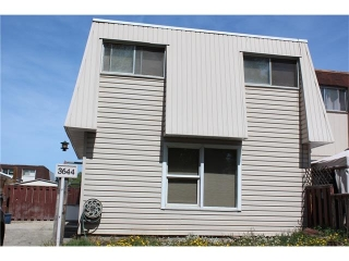 Main Photo: 3644 28 Avenue SE in Calgary: Dover House for sale : MLS® # C4063235