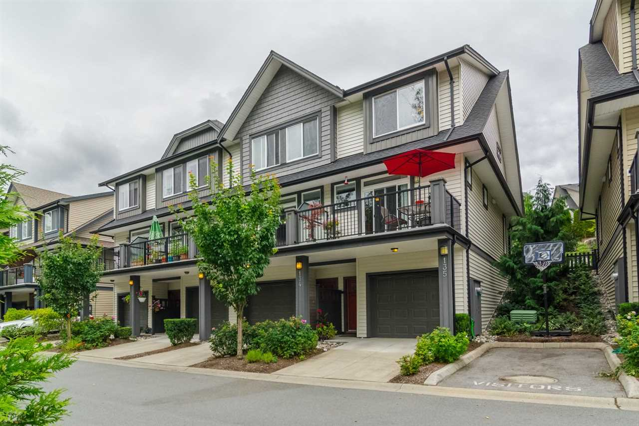 "Main Photo: 135 13819 232ND Street in Maple Ridge: Silver Valley Townhouse for sale in ""Brighton"" : MLS(r) # R2088898"