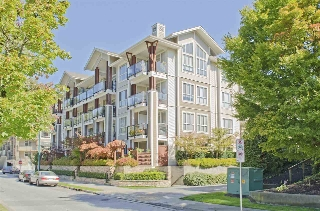 "Main Photo: 110 2484 WILSON Avenue in Port Coquitlam: Central Pt Coquitlam Condo for sale in ""VERDE"" : MLS® # R2108476"