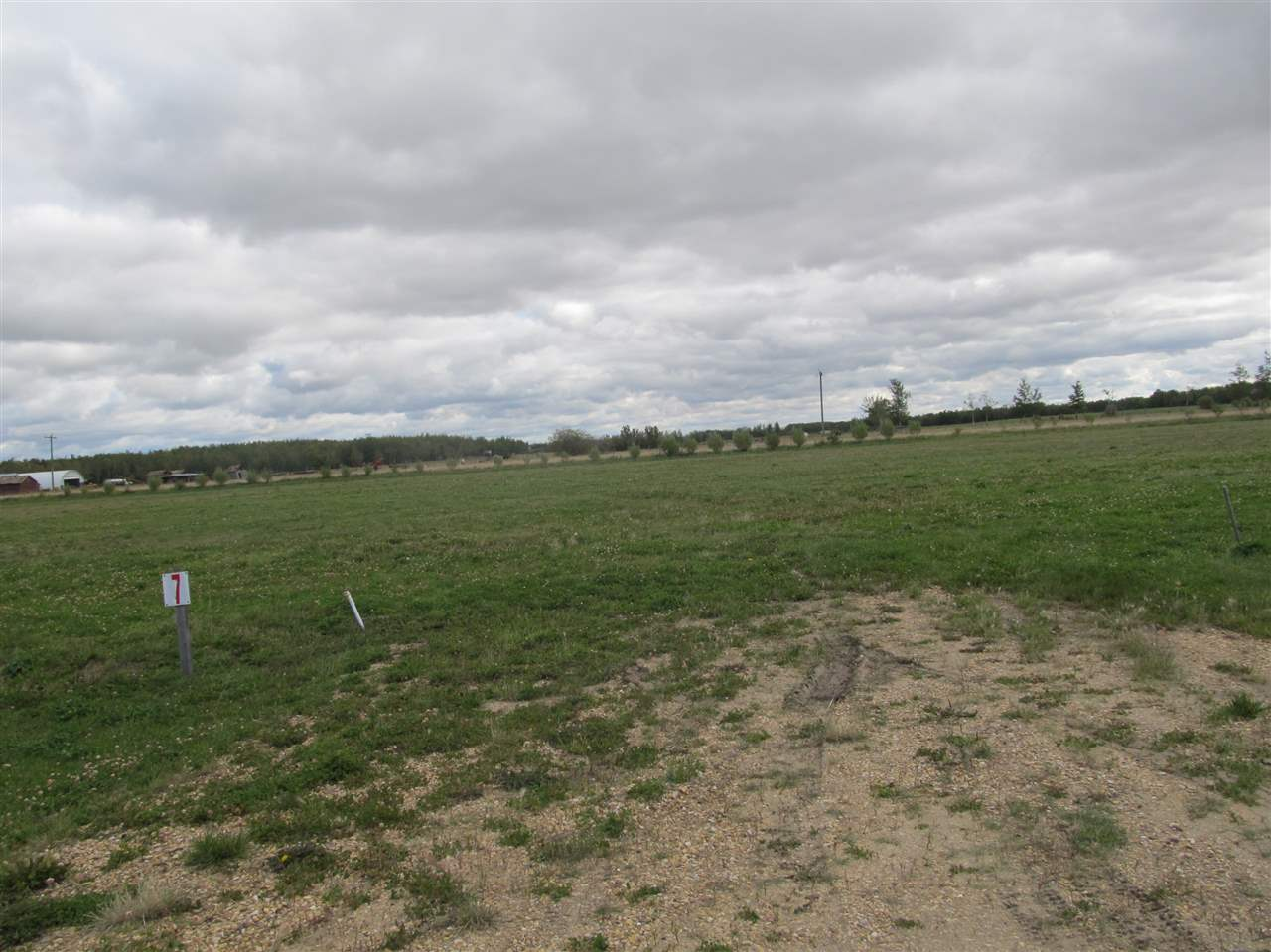Photo 3: 59512 RR 255: Rural Westlock County Rural Land/Vacant Lot for sale : MLS® # E4037977