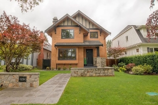 Main Photo: 3230 W 31ST Avenue in Vancouver: MacKenzie Heights House for sale (Vancouver West)  : MLS(r) # R2109667