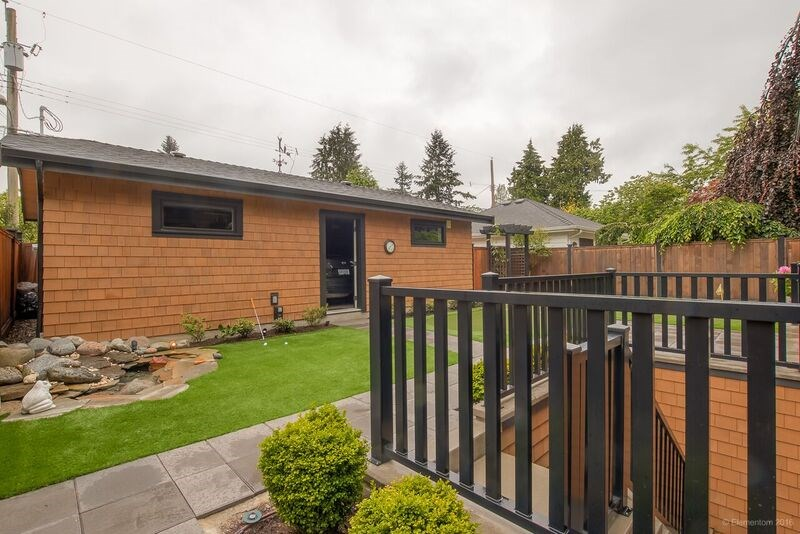 Photo 16: 3230 W 31ST Avenue in Vancouver: MacKenzie Heights House for sale (Vancouver West)  : MLS(r) # R2109667
