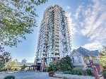 "Main Photo: 2602 4132 HALIFAX Street in Burnaby: Brentwood Park Condo for sale in ""MARQUIS GRANDE"" (Burnaby North)  : MLS(r) # R2120962"