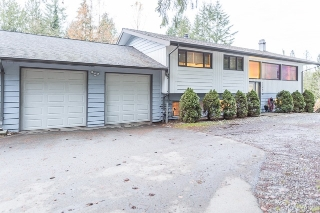 Main Photo: 11447 272 Street in Maple Ridge: Thornhill MR House for sale : MLS® # R2122729
