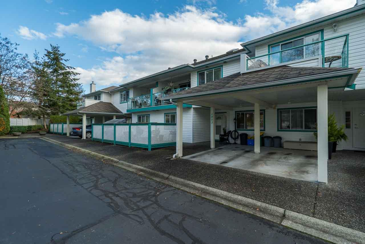"Photo 20: 1403 21937 48 Avenue in Langley: Murrayville Townhouse for sale in ""Orangewood"" : MLS(r) # R2123839"