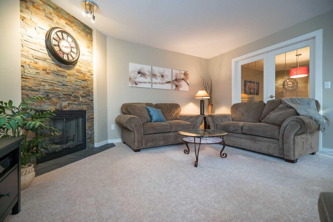 "Photo 2: 1403 21937 48 Avenue in Langley: Murrayville Townhouse for sale in ""Orangewood"" : MLS(r) # R2123839"