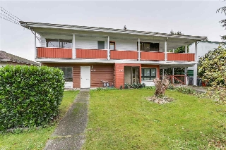 Main Photo: 1560 1562 FRASER Avenue in Port Coquitlam: Glenwood PQ House Duplex for sale : MLS(r) # R2124310