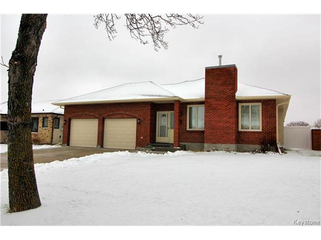 Main Photo: 98 Strewchuk Bay in Winnipeg: Seven Oaks Crossings Residential for sale (4H)  : MLS® # 1629655